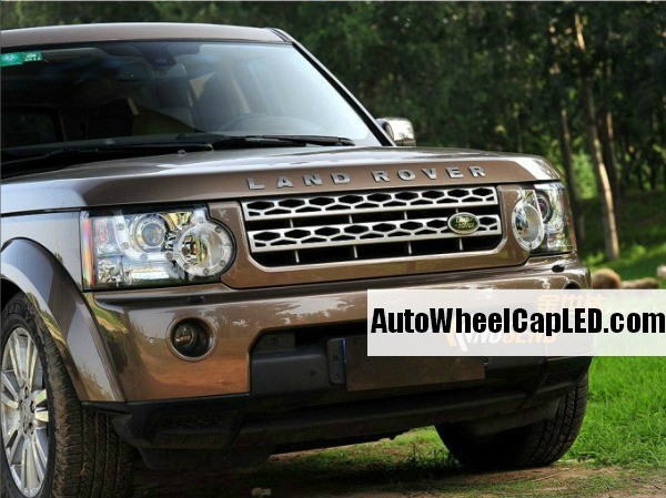 Range Rover Lr4 >> Land Rover Black Red Silver Gold Matte Gloss Emblems ...