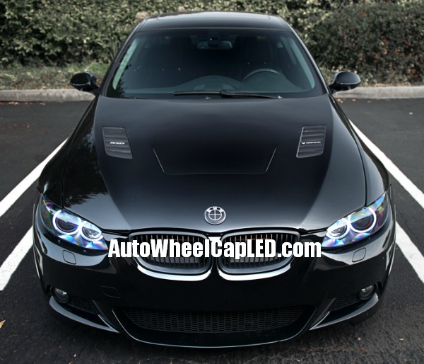 Bmw full black 7pcs emblems 82mm hood 74mm trunk 68mm wheel center bmw full black 7pcs emblems 82mm hood 74mm trunk 68mm wheel center caps 45mm steering horn bonnet boot roundels badges full set autowheelcapled sciox Gallery