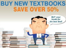 Brand New College Textbooks on Sale - CocoMartini.com